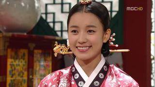 今週の韓国ドラマ「トンイ」を見てふと思ったこと