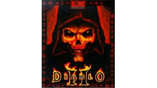 Diablo2 初見プレイ 完走(と感想)