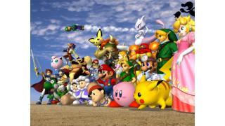 【第2回 スマブラ大会(3DS)の開催について】