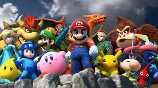 【第3回 スマブラ大会(3DS)の開催について】