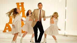 映画「ワンス・アポン・ア・タイム・イン・ハリウッド」について