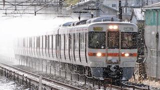 対寒冷地用電車