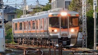 飯田線とB200(動画付き)
