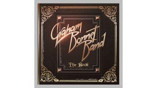 【NEWS】GRAHAM BONNET BAND 「 THE BOOK 」
