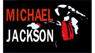 【描いてみた】MICHAEL JACKSON を描いてみた