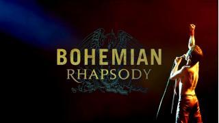 【レポート】BOHEMIAN RHAPSODY (映画)
