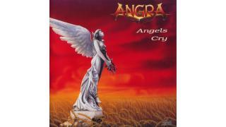 """【歌詞・意訳】ANGRA """"CARRY ON"""""""