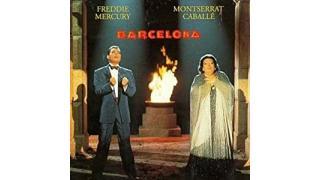 """【歌詞・意訳】FREDDIE MERCURY & MONTSERRAT CABALLE """"BARCELONA"""""""