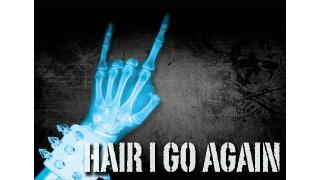【NEWS】映画「HAIR I GO AGAIN」