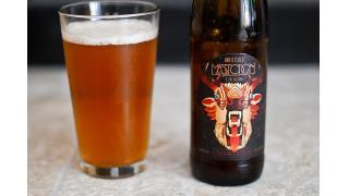 【MEWS・動画紹介】イギリスで MASTODON 印のビールが発売されるんだって。