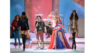 【動画紹介】THE VICTORIA'S SECRET FASHION SHOW 2013