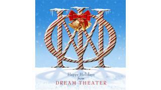 【NEWS】DREAM THEATER から、素的なクリスマス・プレゼントが!