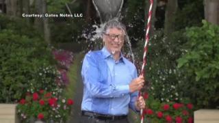 【雑談・動画紹介】広がる ALS・アイス・バケツ・チャレンジ について