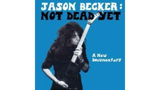 【NEWS】映画「JASON BECKER NOT DEAD YET」日本上陸決定!