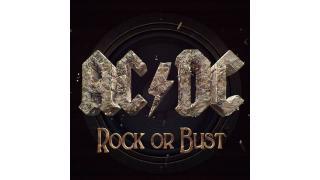 【NEWS・動画紹介】AC/DC「ROCK OR BUST」試聴会開催