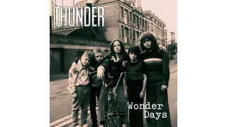【NEWS・動画紹介】THE THUNDER 「 WONDER DAYS 」