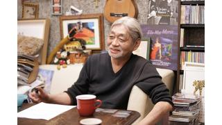 【動画紹介】細野晴臣 RED BULL MUSIC ACADEMY 講演
