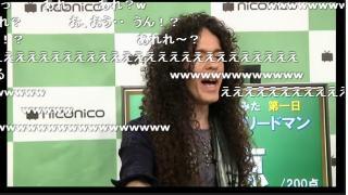 【NEWS】MARTY FRIEDMAN 、堀江貴文と英語で勝負!