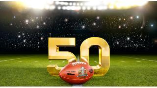 【動画紹介】NFL SUPER BOWL 関連ステージがド派手な件