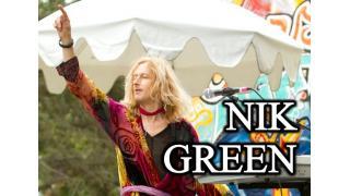 【訃報】NIK GREEN ( BLUE MURDER )