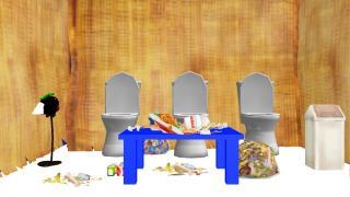 東方ニコ童祭、お疲れ様でした!(2作品の裏話)/※ネタバレ注意
