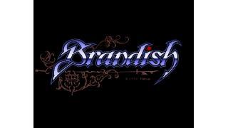 本格攻略:Brandish-RTA
