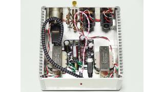 AKI.DAC U2704を作ってみた。