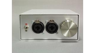 作った差動ヘッドフォンアンプを測ってみた、3台め。
