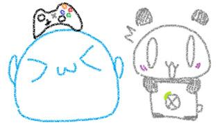 【箱コン】XBox360コントローラのススメ【Steam】