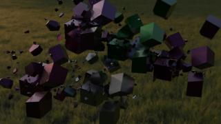 アニメーションモデルを頂点アニメ付きオブジェクトに変換する『Amination Joiner』【Blenderの便利なアドオンを超簡単に紹介】
