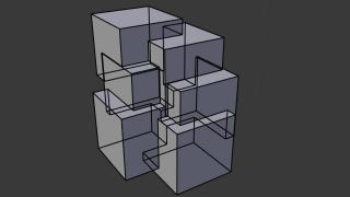 カーブからグリースペンシルを作る機能を追加【自分で作ったBlenderのアドオンを紹介】