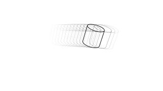 Amasawatoolsにグリースペンシル用のモーションブラー作成機能を追加【自分で作ったBlenderのアドオンを紹介】