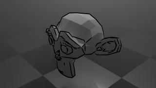 CyclesでFreeStyleを使う【3DCG(Blender)で日本のアニメ的な表現をする方法まとめ】