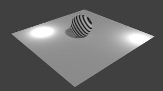 Blender 2.71のCyclesテクスチャベイクで遊んでみた【ちょっとしたメモ】