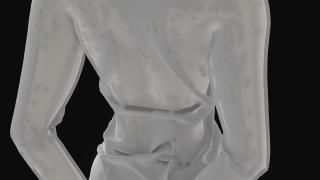 ブラ透け【Blenderの便利な機能を超簡単に紹介】