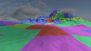 L3DTを使ってBlenderで地形を作る方法 その1【Blenderを支援するソフトを紹介】