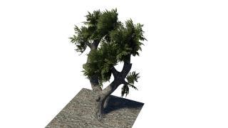 木の作り方 その2【ちょっとしたメモ】