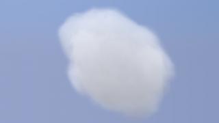 簡単に雲をつくる『Cloud Generator』【Blenderの便利なアドオンを超簡単に紹介】