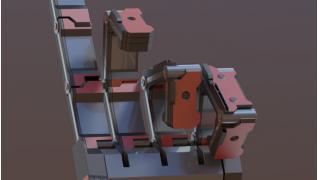 機械を作る時に便利な『Hard Ops』その3【Blenderの便利なアドオンを超簡単に紹介】