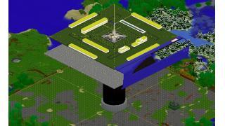 【minecraft】全自動麻雀卓をつくろう【作業予定 02/28】