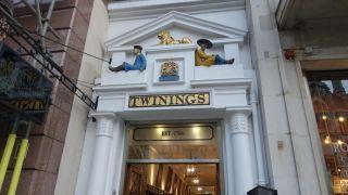 Twiningsの紅茶