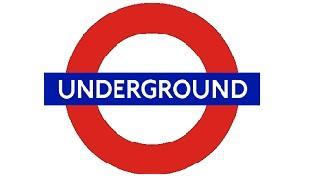 ロンドン地下鉄アレコレ