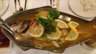 タイ料理 Siam Secret