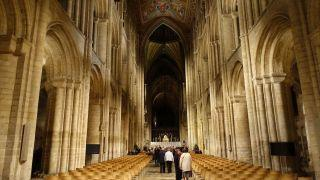 Ely Cathedral その2