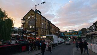 Camden Town(カムデンタウン)