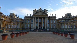 Oxfordにいってきました