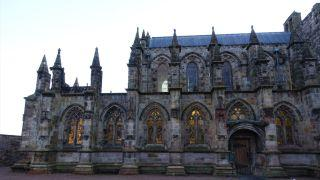 Edinburgh(エディンバラ)観光 2日目