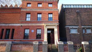Leighton House Museum (レイトン・ハウス)