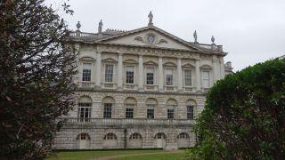 Spencer House(スペンサーハウス)ロンドン邸宅観光