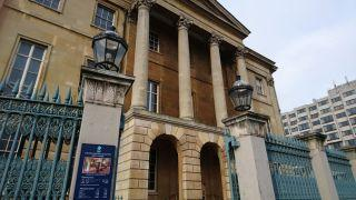 Apsley House(アプスリーハウス)ロンドン邸宅観光